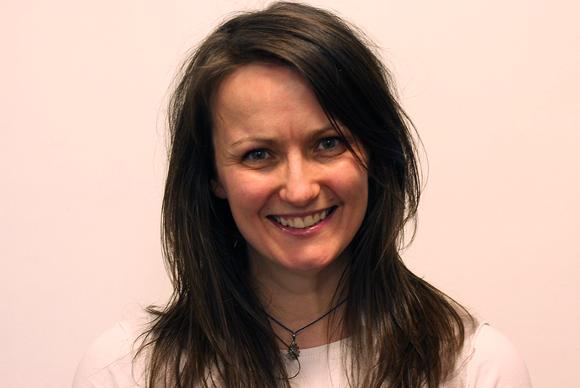 Kristina Batty