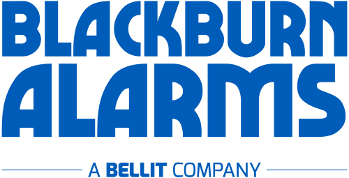 Blackburn Alarms : Intruder Alarms, SSAIB Police Response, CCTV, Access Control. Fire Logo